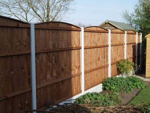 Pvc Garden Fencing - Compare Prices, Reviews and Buy at Nextag