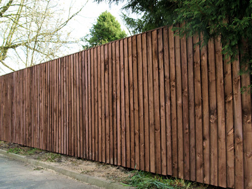 Wooden Fence Panel: Wooden Fence Panels, Garden Fencing Panels