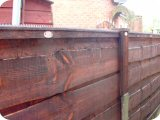 Bury Fencing install fencing extensions in Bolton, Bury, and Manchester.